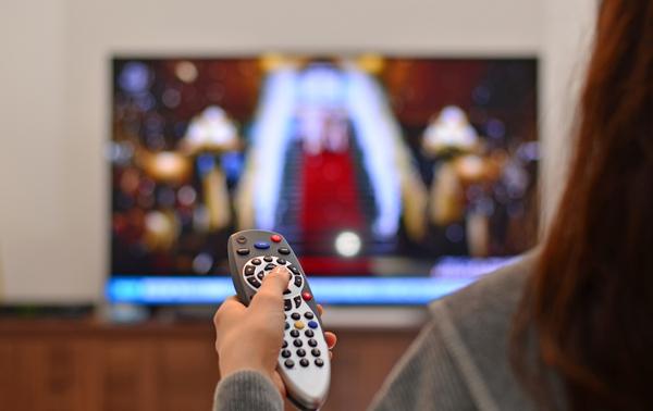 Hvor har du sidst set en reklamefilm?