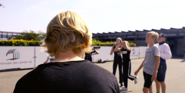Nogle fattige børn i Danmark føler sig udenfor fællesskabet.