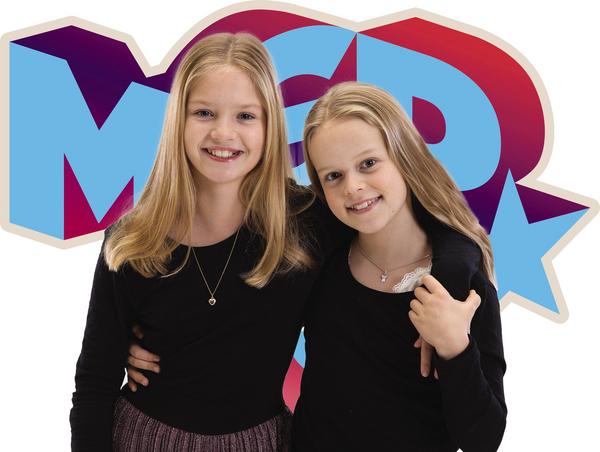 """SODA vandt med sangen """"Bedste veninder""""."""