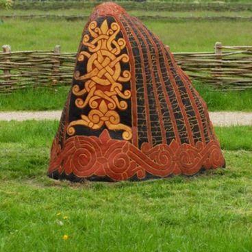 Nordisk kunst i vikingetiden