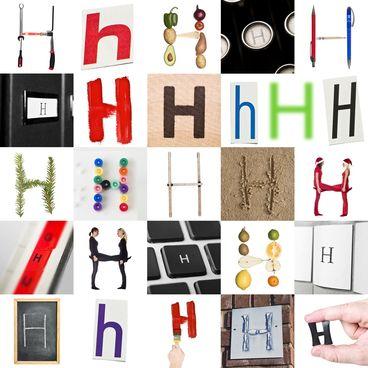 Stumme bogstaver