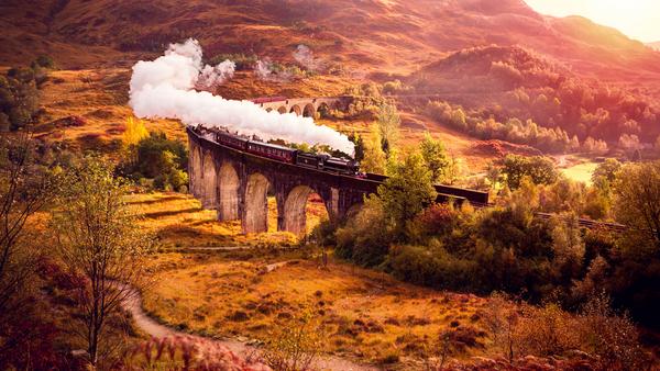 Måske er der en scene i Harry Potter, du gerne vil have anderledes, eller du vil have en helt ny slutning?